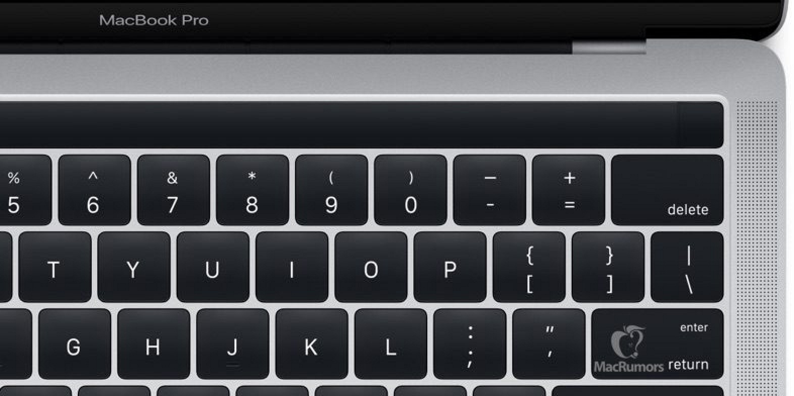 MacBook Pro 马上来了,跟之前透露出来的消息长得差不多