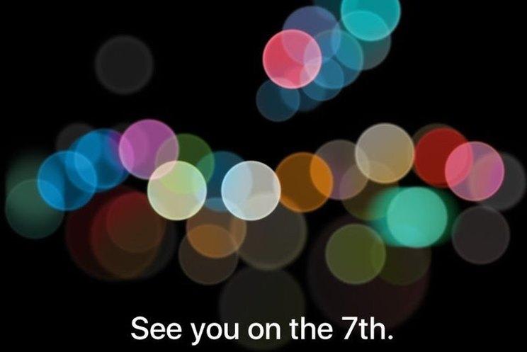 iPhone 7 将在 9 天后发布,但苹果却即将面临欧盟数十亿罚款?