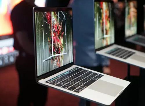 微软和苹果 新电脑你选谁的?